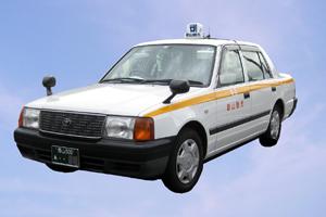タクシー 郡山